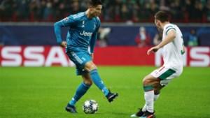 Bayern München en Juventus kwalificeren zich als eerste voor achtste finales Champions League