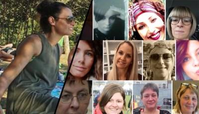 """Dit jaar al 19 vrouwen vermoord door hun (ex-)man in ons land: """"Cijfers om koude rillingen van te krijgen"""""""