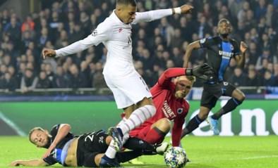 Zeven manieren voor Club Brugge om – net als Genk in Liverpool – tegen PSG niet af te gaan