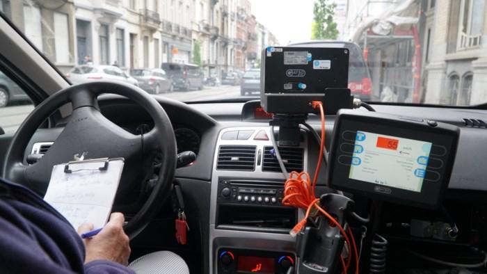 Aanhoudende controles halen in probleemstraten snelheid omlaag