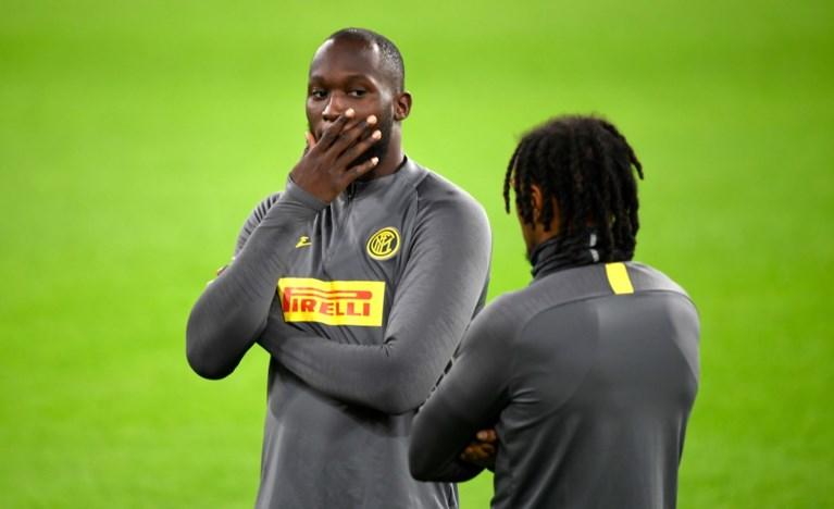Antonio Conte looft Romelu Lukaku en co, maar haalt zwaar uit naar Inter-bestuur (én wordt gefileerd door Arsène Wenger)