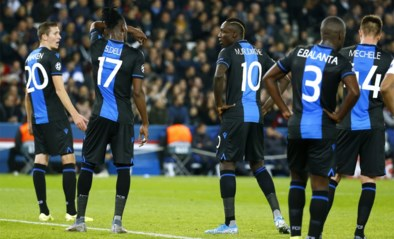 Diagne antiheld bij Club Brugge: spits snoept penalty af van Vanaken… en mist