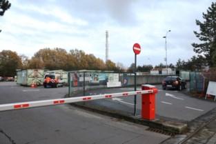 Twee Kortrijkse containerparken sluiten, centrumbewoners moeten naar Harelbeeks containerpark