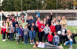 Meer dan 20 kinderen op buurtsportweek in herfstvakantie