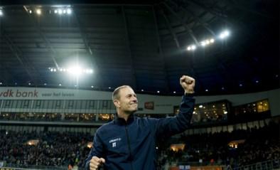 """Wolfsburg-coach waarschuwt voor de kwaliteit van AA Gent: """"Ze geven nooit op!"""""""