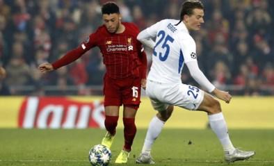 """Liverpool-trainer Jürgen Klopp wacht Genkse spelmaker op en haalt loftrompet boven: """"Je bent een interessante speler, een zéér interessante speler"""""""