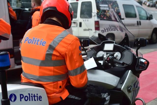 Lokale verkeerscontrole levert meer dan 18.000 euro op aan achterstallige belastingen en nieuwe boetes