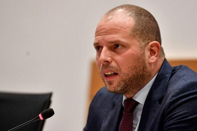 """Theo Francken: """"N-VA is bestuurspartij die bereid is tot compromissen"""""""