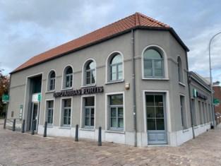 BNP Paribas Fortis opent vernieuwde kantoor