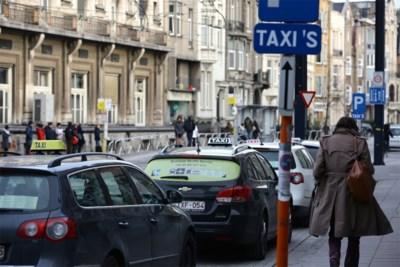 Watteeuw vreest chaos door nieuwe taxiregels