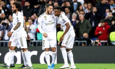 CHAMPIONS LEAGUE. Real Madrid geeft Galatasaray flink pak slaag, onwaarschijnlijke slotfase in Dinamo Zagreb-Shakhtar