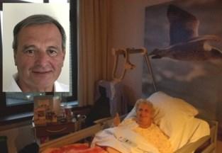 """Lena (66) vindt dokter die haar leven redde maar die blijft bescheiden: """"Ik heb gedaan wat elke dokter zou doen"""""""