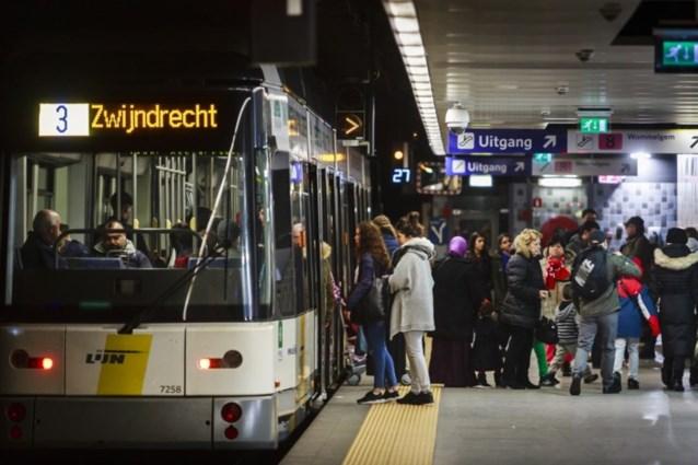 Geen akkoord bij De Lijn, staking in Vlaamse Rand gaat donderdag voort