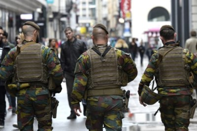 Politie en leger gaan samen verkeerscontroles uitvoeren in Limburg