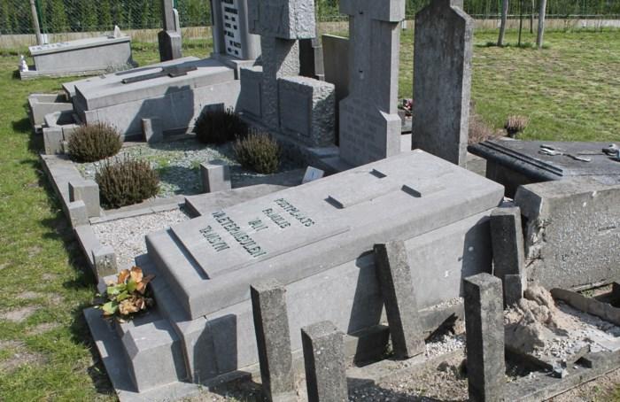 """Te weinig plaats op kerkhof, maar oplossing is voor sommigen """"drastisch en weinig menselijk"""""""