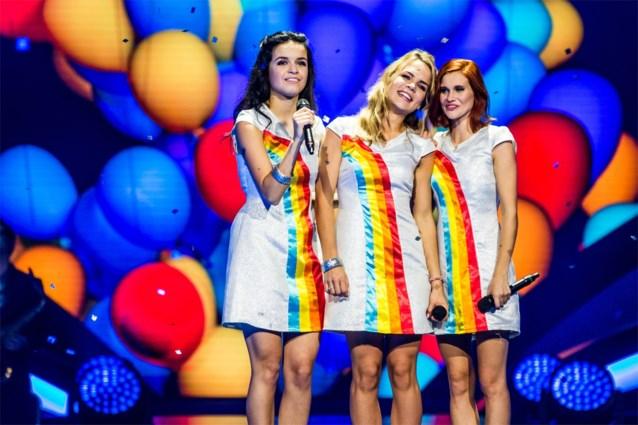 """Hanne, Klaasje en Marthe blikken terug op vier jaar K3: """"Zoveel stress en angst voor het onbekende"""""""