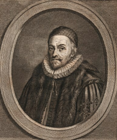 Heer van Gottem financierde oorlog Willem van Oranje tegen de Spanjaarden