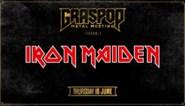 Graspop viert 25ste verjaardag met vierde festivaldag en Iron Maiden
