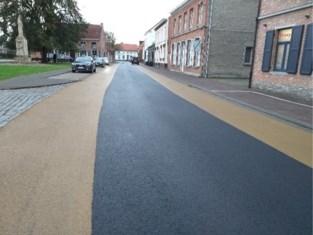 """Gemeente vernieuwde in herfstvakantie drie fietspaden: """"Dit zorgt voor meer rijcomfort"""""""