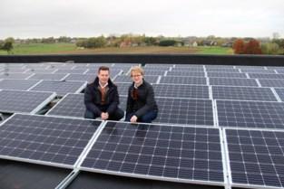 Sporthal krijgt 260 zonnepanelen op dak