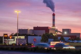 Afvalenergiecentrale in Wilrijk even ontruimd na brand