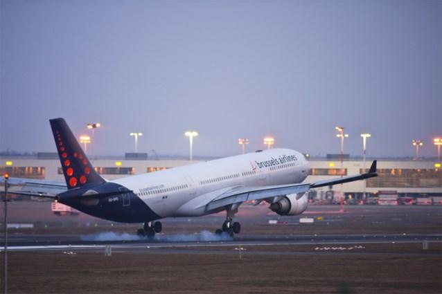 Brussels Airlines moet jaarlijks 160 miljoen euro besparen, niet duidelijk of er ook ontslagen vallen
