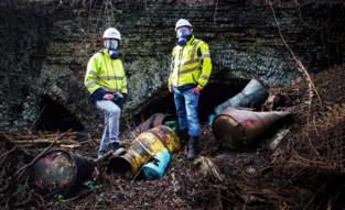 Het smerigste stukje van Vlaanderen: zo vervuild dat je er zelfs niet kan ademen