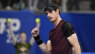 Tennisser Andy Murray maakt documentaire over zijn blessureleed