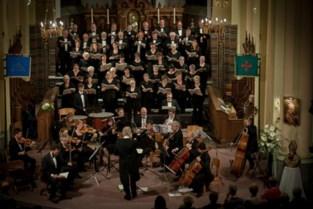 Jarig Gaudicantokoor trakteert met twee concerten