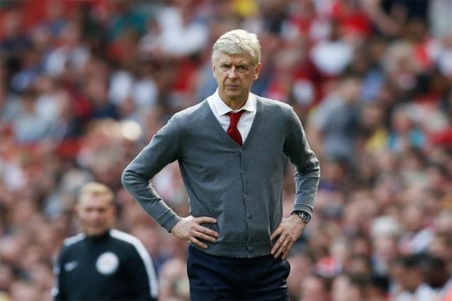"""Arsène Wenger zet zelf deur op een kier voor Bayern München: """"Zou nooit gesprek met hen weigeren"""""""
