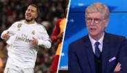 """Arsène Wenger rakelt discussie over gewicht van Eden Hazard weer op: """"Alles komt neer op zijn fysiek"""""""