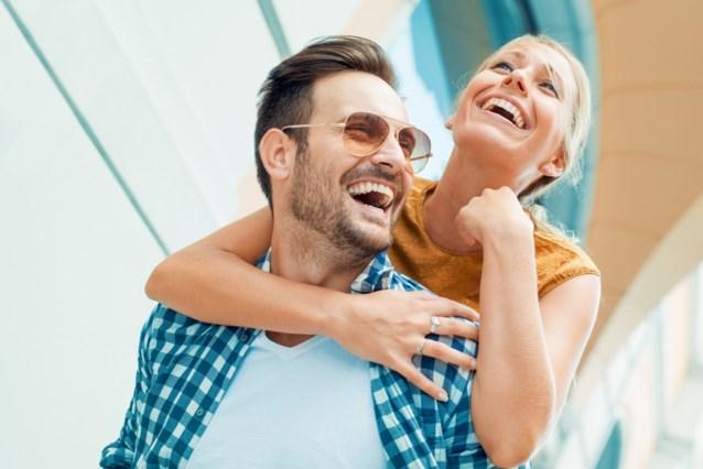 """""""Meerderheid van Belgen gelukkig over hun leven"""""""
