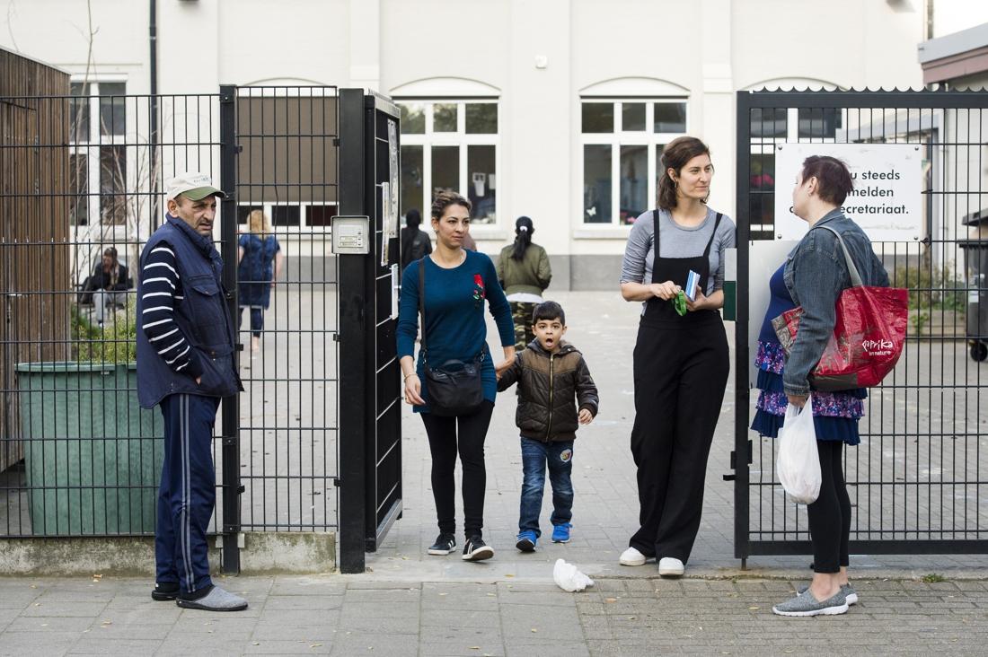 Gentse scholen krijgen zes extra brugfiguren: vooral in middelbaar - Het Nieuwsblad