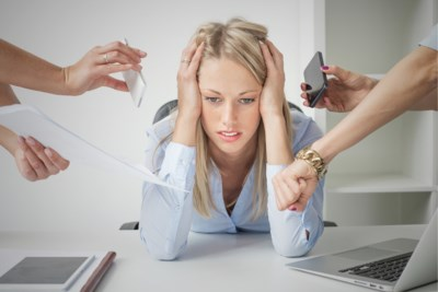 Kan je ontslagen worden na burn-out, de gevolgen voor je loon en andere praktische vragen beantwoord