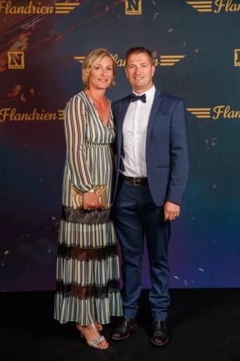 Wielerwereld schittert op de blauwe loper van de Flandrien 2019, Campenaerts verschijnt met oranje lenzen