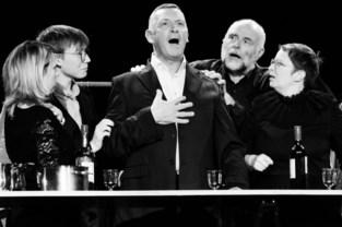 Theater Stam gaat Meryl Streep achterna in toneelstuk