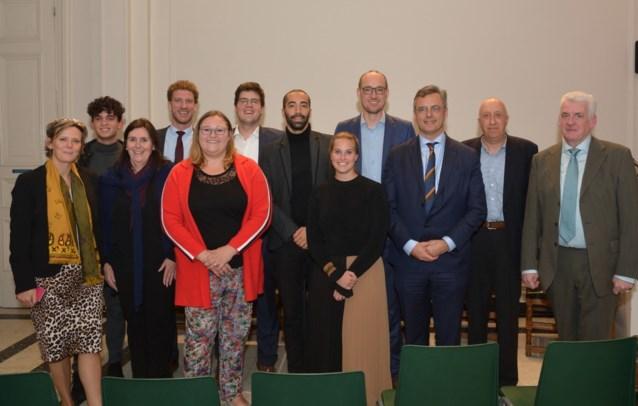 CD&V Lebbeke en Buggenhout geven kandidaat-CD&V-voorzitters het woord