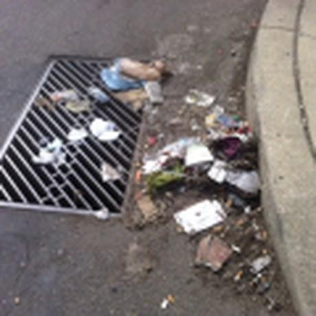 Buurtbewoonster 2060: 'Het Schoon Verdiep trekt zich niets aan van de properheid in deze wijk'