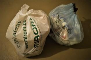 Waarom het geen zin heeft om vuilniszakken te hamsteren nu ze duurder worden