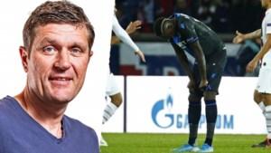 """Onze huisanalist Gert Verheyen over het strafschopdebacle van Club: """"Excuses van Diagne zijn te makkelijk. Weg ermee!"""""""