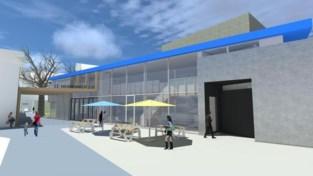 Stadsbestuur veegt plannen voor CC De Herbakker 2.0 van tafel en begint opnieuw