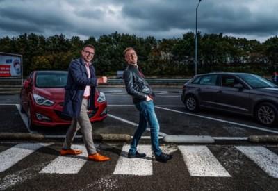 """Een gesprek met dé verkeersexperts van Vlaanderen: """"Ja, ik gebruik soms Waze"""""""