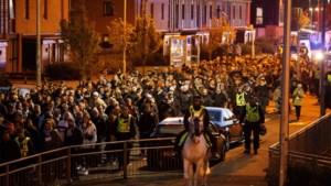 Twee Celtic-fans lichtgewond na mesaanval Lazio-hooligans