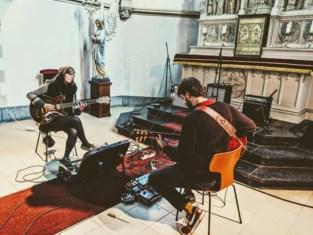 No Wasabi met passie voor gitaareffecten, vrije improvisatie en compositie