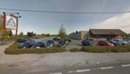 Vijftiger doodgereden na ruzie op parking van Aldi in Henegouwse Tertre