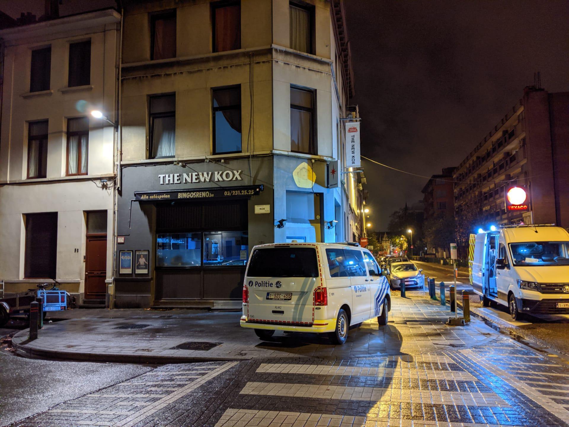 Café blijkt uitvalsbasis voor drugshandel en moet drie maanden dicht