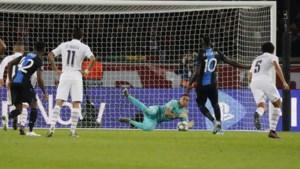 Mbaye Diagne miste eind vorig seizoen nog twee penalty's op vier dagen tijd
