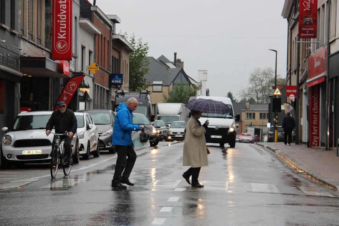 'Inhaalbeweging' van 5 miljoen legt focus op openbare ruimte en veilig verkeer - Het Nieuwsblad