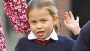 Prinses Charlotte lijkt sprekend op nicht van prinses Diana