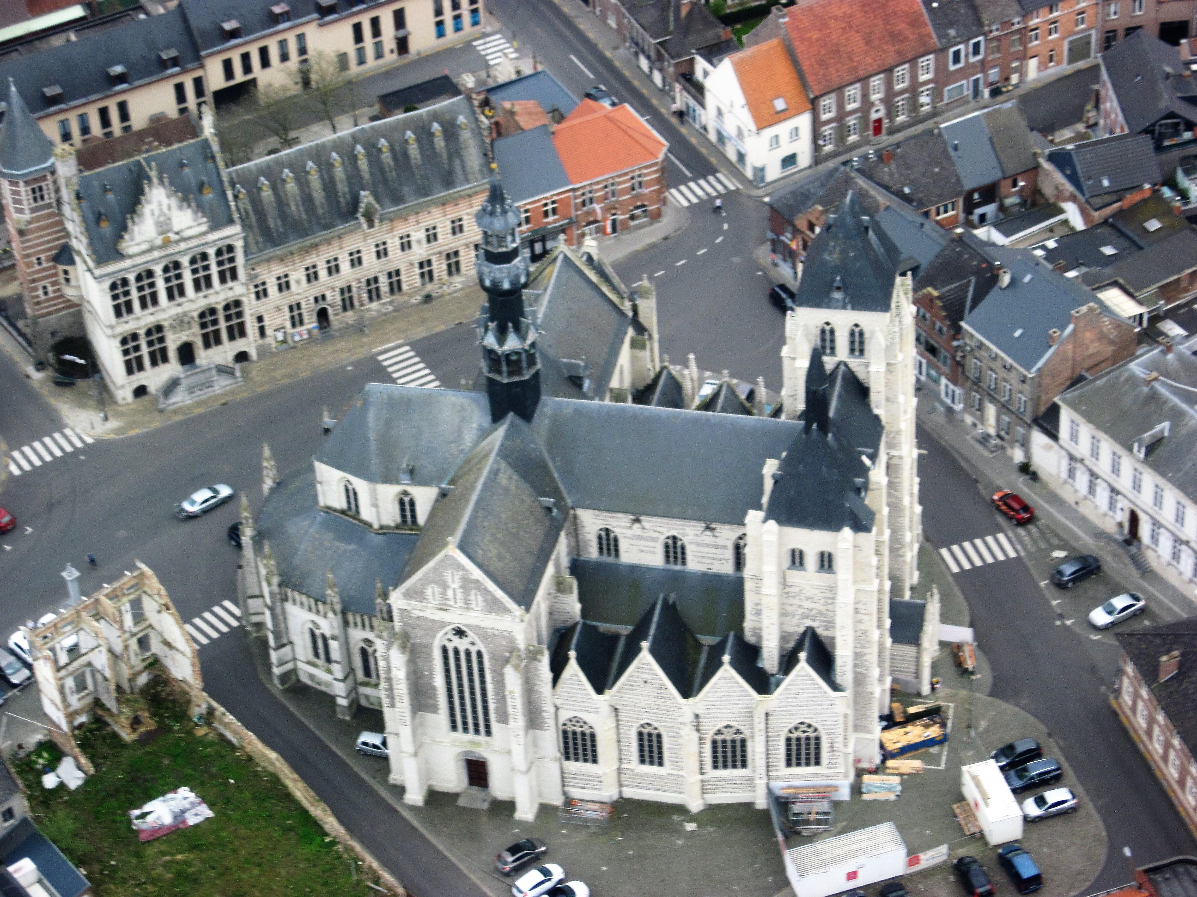 Fundraising gala-kerstconcert in de Sint-Leonarduskerk (Zoutleeuw) - Het Nieuwsblad